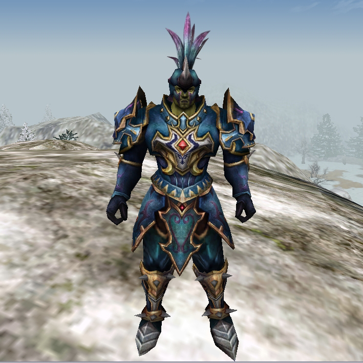 Knight Online - The Chaos Expansion 2009_7_10_12.57.16