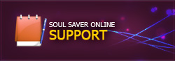 soul saver online Game SUPPORT