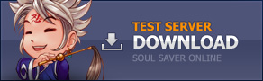 Test Server Download Soul Saver online