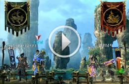 2012지스타 플레이영상