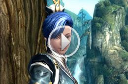 2011지스타 플레이영상